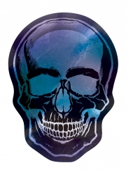 8 Boneshine Fever papptallrikar 25 cm