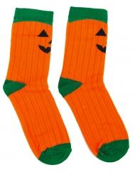 Strumpor Halloweenpumpor