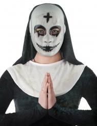 Satanistisk nunnemask vuxen
