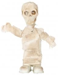 Mumiedekoration med ljud, ljus och rörelser 42 cm