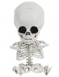 Dekoration bebis-skelett 20 cm