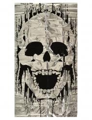 Dörrdekoration skelett 75x150 cm