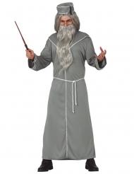 Magisk rektor vuxendräkt