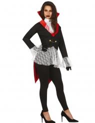 Vampyren Velma damdräkt