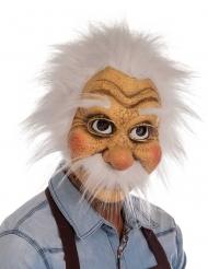 Geppetto™ latexmask vuxen