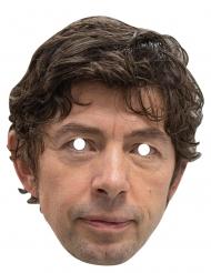 Pappmask Drosten