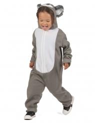 Koaladräkt barn