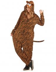 Tiger damdräkt