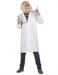 Smart läkare vuxendräkt