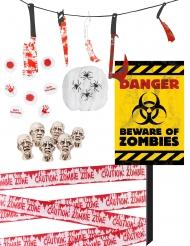 Dekorationspaket Zombies
