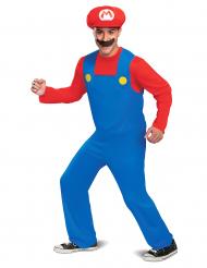 Mario™ klassisk vuxendräkt