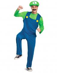 Luigi™ klassisk vuxendräkt