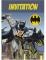 8 inbjudningskort från Batman™