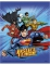 8 kalaspåsar från Justice League™ 18 x 23 cm