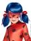 Ladybug™ barnperuk
