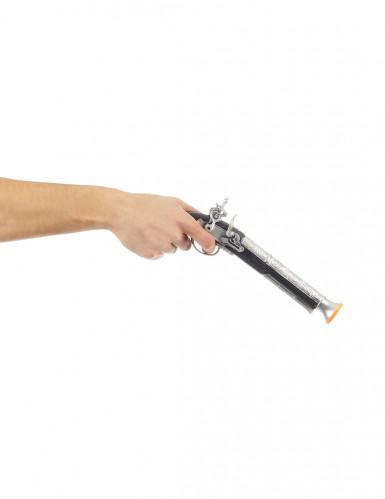 Piratpistol i plast för barn-1