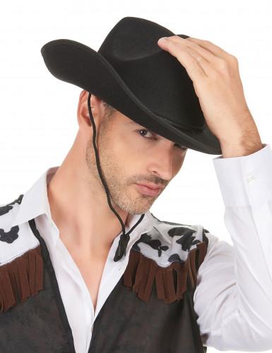 Cowboyhatt vuxna-2