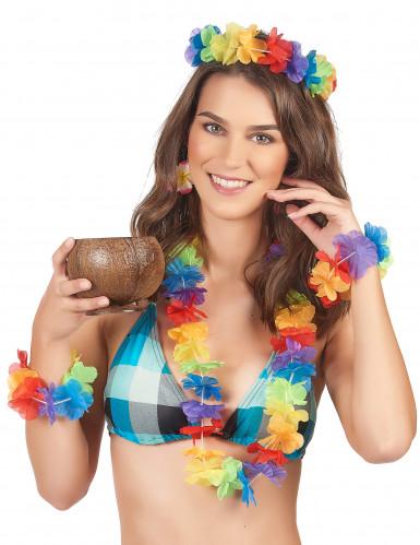 Hawaii set för vuxna