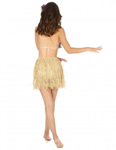 Söderhavsinspirerad kjol för vuxna-1