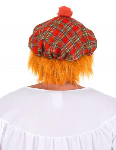 Skotsk basker för vuxna-1