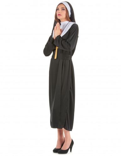 Nunnedräkt damer-1