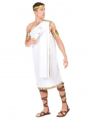 Grekisk dräkt herrar-1