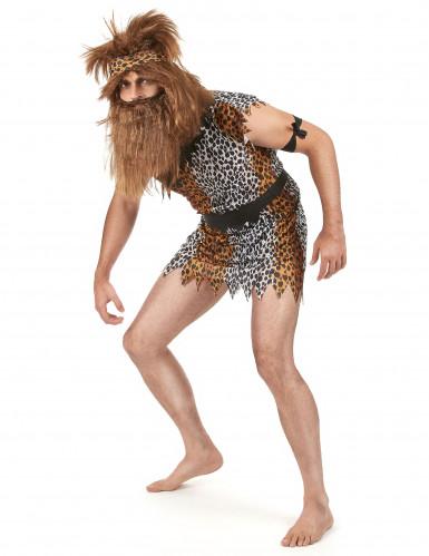 Grottman - utklädnad vuxen-1