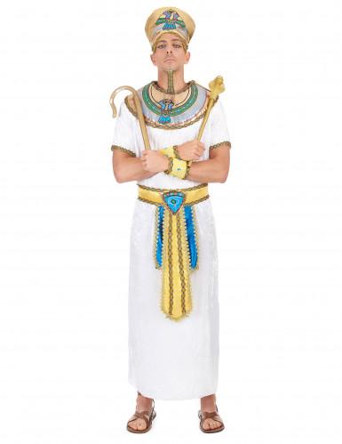 Egyptisk kungadräkt herrar