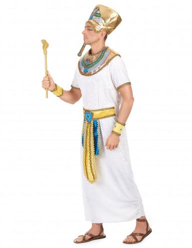 Egyptisk kungadräkt herrar-1