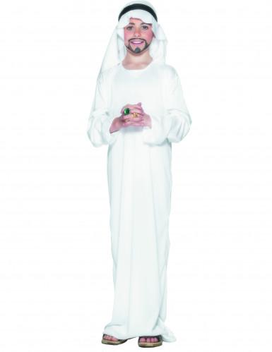 Oljemiljärdär - Maskeradkläder för barn