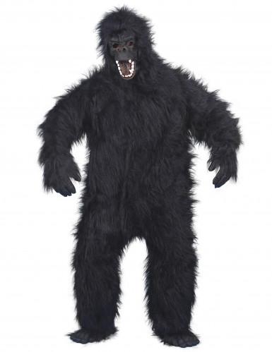 Gorilladräkt vuxna