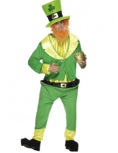 Leprechaun Maskeraddräkt