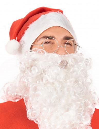Jultomteglasögon vuxna-1