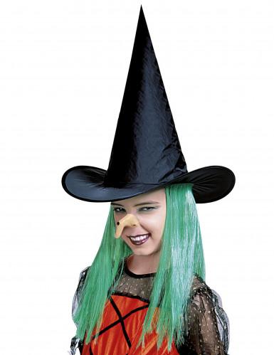 Häxnäsa Halloween vuxna-1