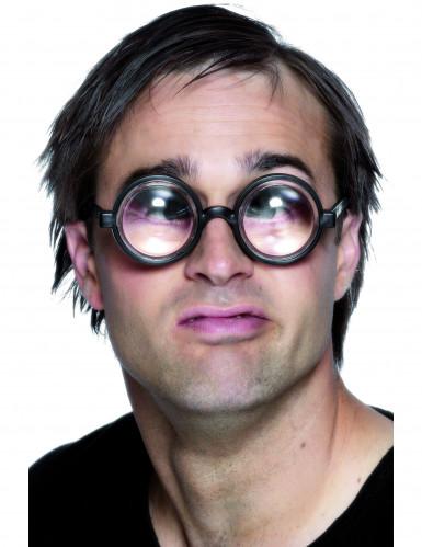 Idiotglasögon vuxna