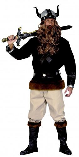 Tapper viking - Maskeraddräkt för vuxna