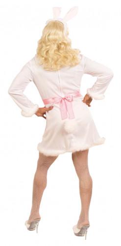 Kanin drag queen - utklädnad vuxen-1