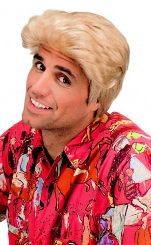 Blond Lucianoperuk Man