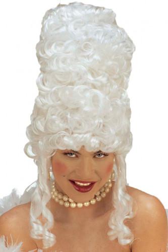 Marie-Antoinette Peruk