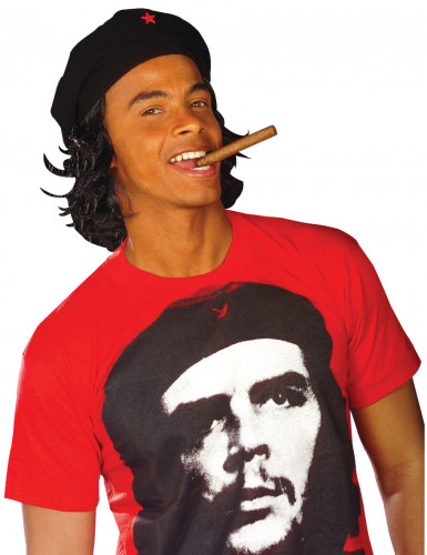 Che Guevara Basker Vuxen