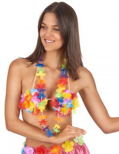 Välkomstkrans Hawaii-1