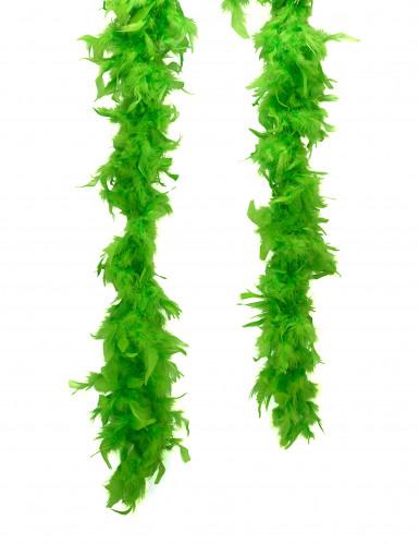 Neongrön Boa 50 g