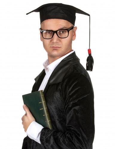 Examensdag - Oxfordmössa för vuxna-1