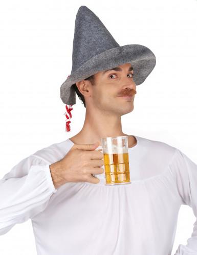 Bayers hatt för vuxna-1