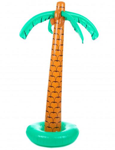 Uppblåsbar palm 170 cm