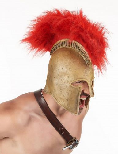Sparta Soldathjälm