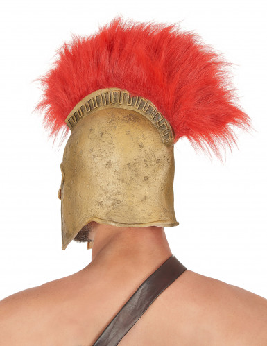 Sparta Soldathjälm-1