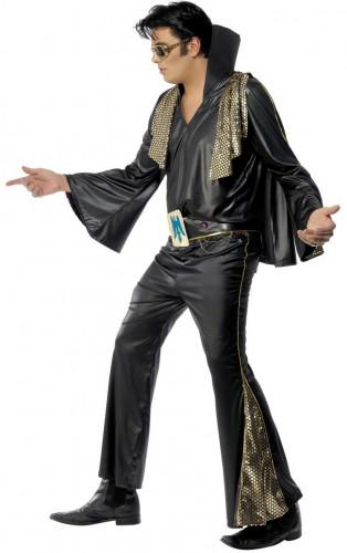Maskeraddräkt Elvis Presley™ man-2
