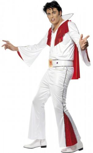 Maskeraddräkt Elvis Presley™