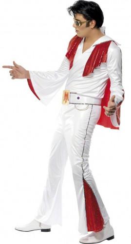 Maskeraddräkt Elvis Presley™-2